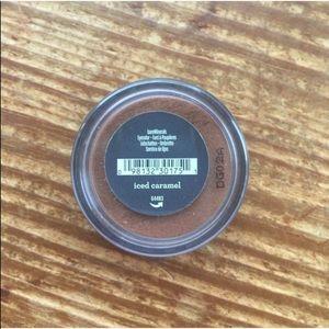 Iced Caramel Eyeshadow Bare Minerals New